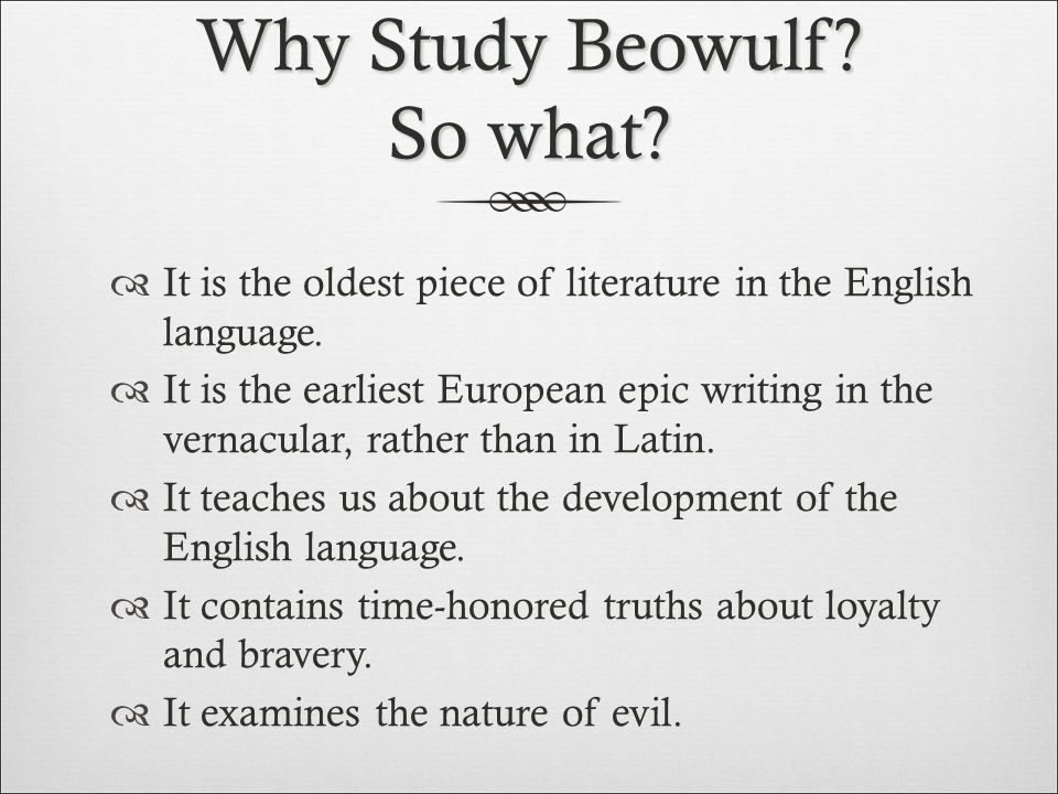 essay about loyalty in beowulf Bravery essay beowulf and grendel - 1328 words the loyalty beowulf shows to the danes illustrates the importance of loyalty to the community of the anglo-saxons.