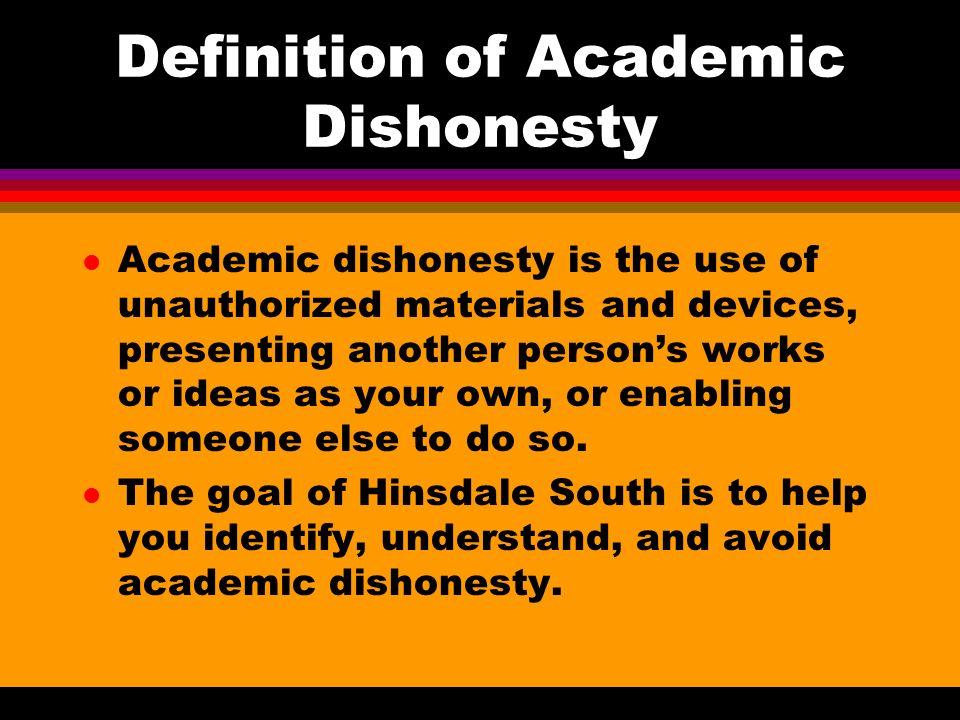 marriage and democracy academic dishonesty