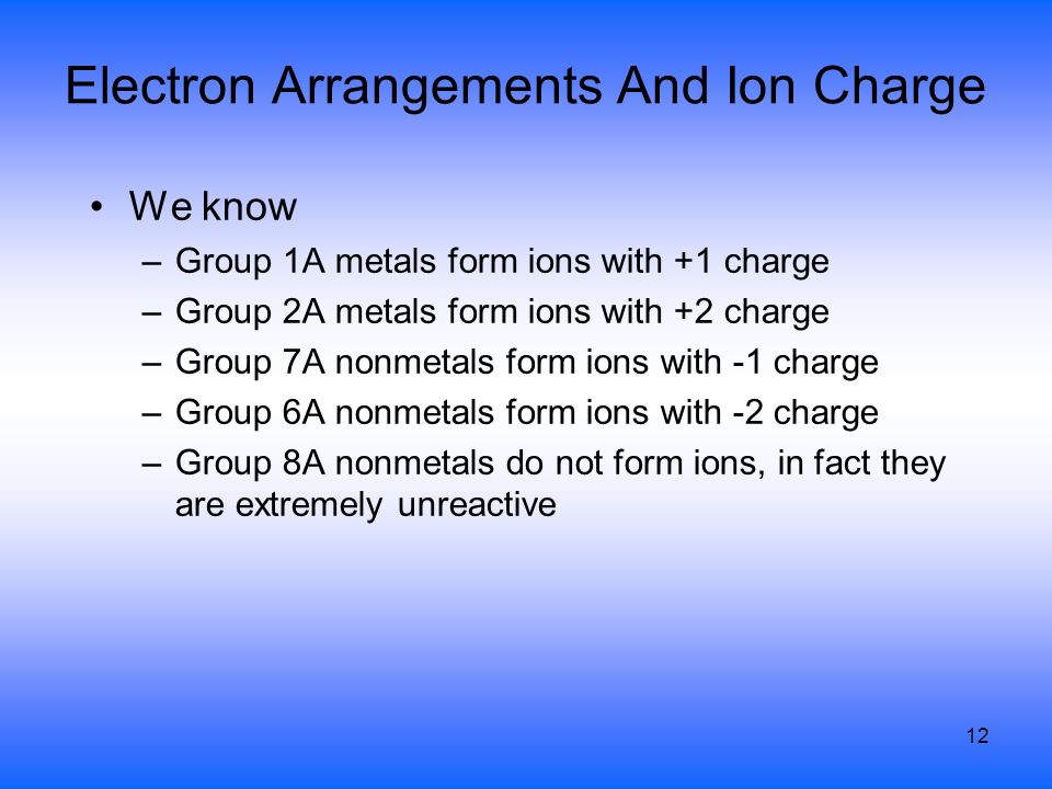 1 Chemical Bonding Chapter Structure Determines Properties! A ...