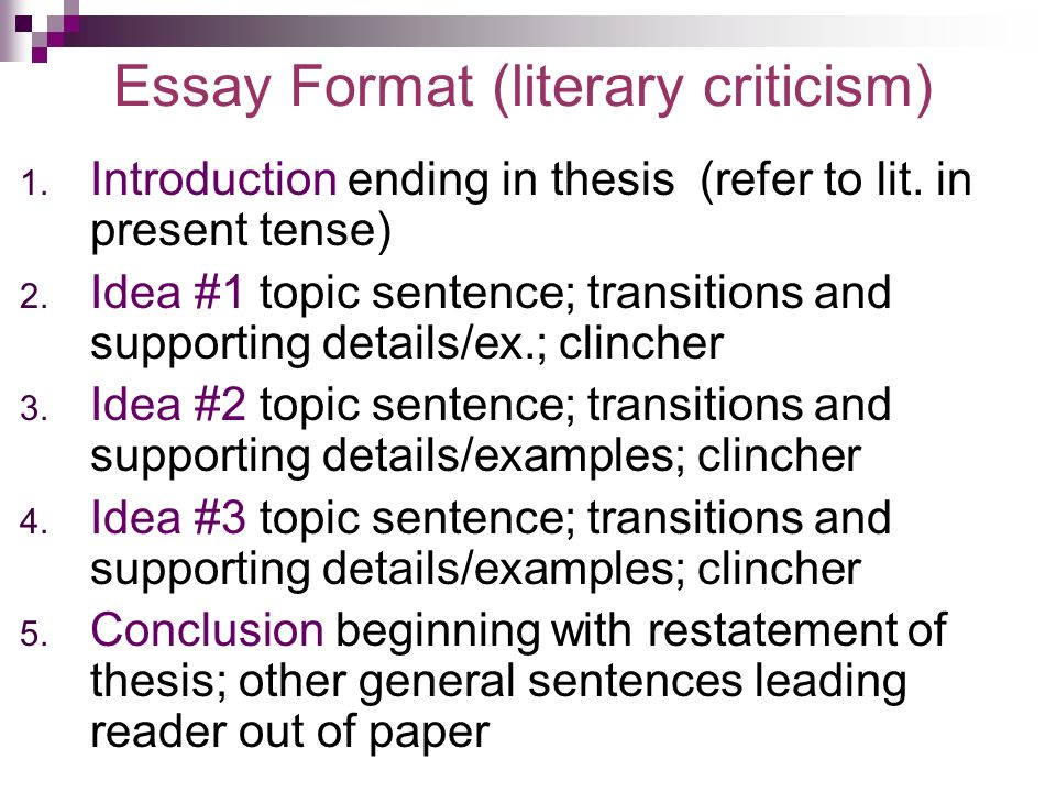 why is the development of a literature review critical for a research project