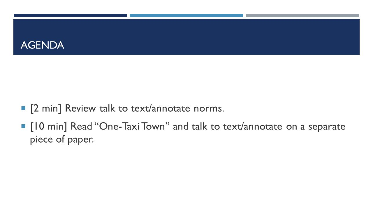 our town essays theme