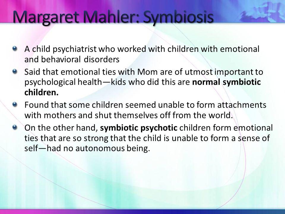 Psychosis in children
