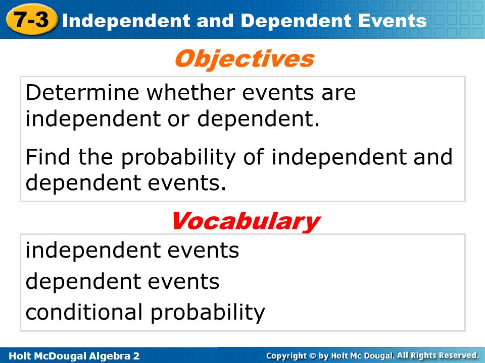 Worksheets Independent And Dependent Events Worksheet independent events worksheet 3 intrepidpath probability of and dependent 11 5