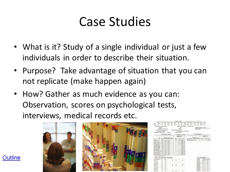 case study design psychology The design psychology we're exploring takes on the role of a ux design psychologist it's a combination of neuroscience, cognitive psychology, social psychology and human computer interaction that approaches user experience design through the lens of human behavior.