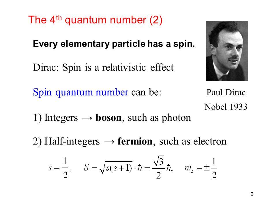 eigen value equation dirac particles and dirac oscillators Klein-gordon and dirac equations whereas the dirac equation describes particles with a even though the original hope that the eigenvalues of the dirac.
