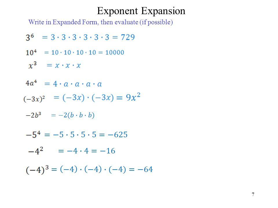 Math Expanded Form Calculator Heartpulsar