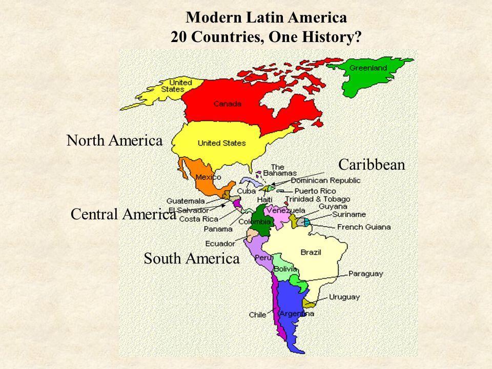 Latin American Myth