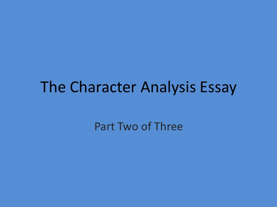 how to write an analytical essay on a book 18062018  how to write a critical essay a critical essay is an analysis of a text such as a book, film, article, or painting the goal of this type of paper is to.