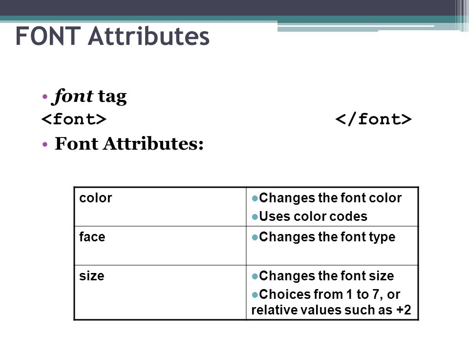 HTML Adding Background Color The bgcolor attribute lets you