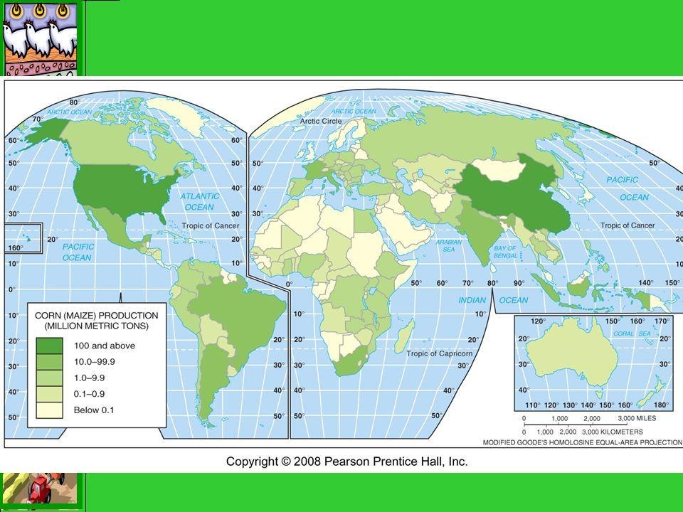 Agriculture Agricultural Hearths St Agricultural Revolution - Us map milkshed