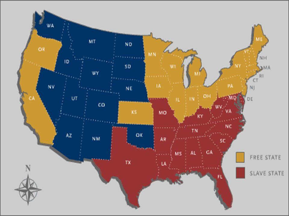 United States Map During The Civil War At Maps Civil War