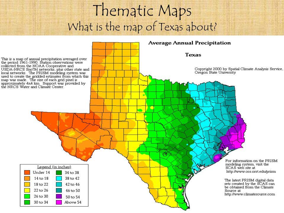Thematic Map Of Texas.Thematic Map Of Texas Smoothoperators