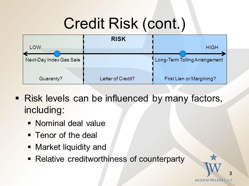 1 alternative collateral risk mitigation craig r enochs jackson 3 3 platinumwayz