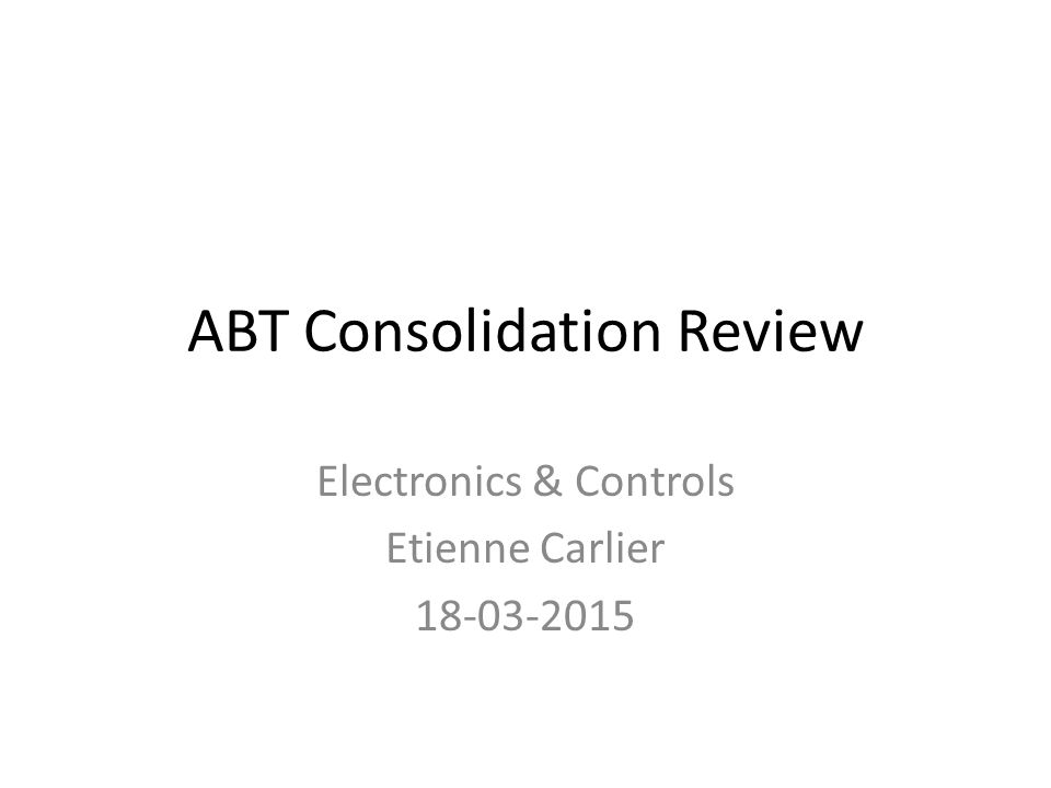 Abt Electronics - 247 Photos