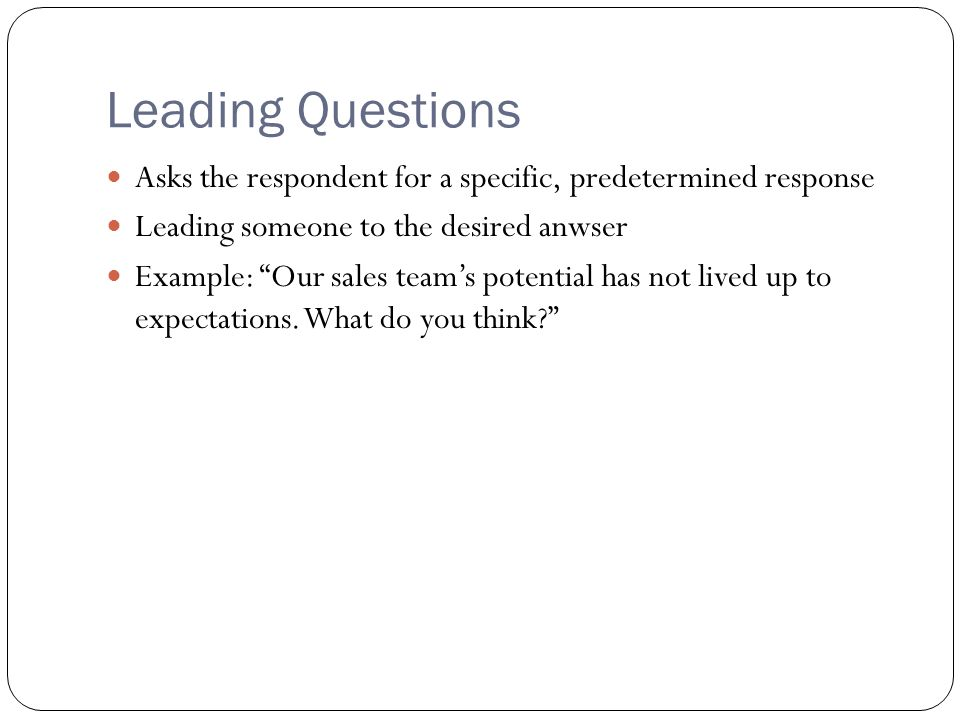Clear Communication Better Future Interview Questions Ppt Download