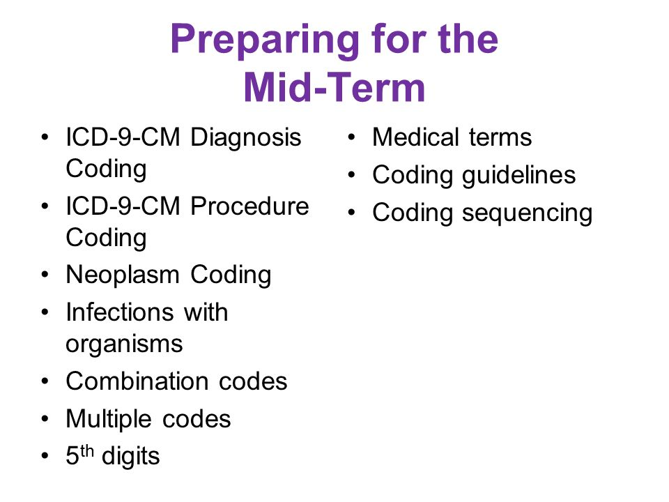 the importance of medical terminology and icd 9 cm coding on addressing marfans syndrome The content on the uptodate website is not intended nor recommended as a substitute for medical advice, diagnosis uptodate terms of syndrome — postnasal.