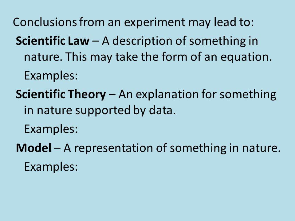 scientific method in everyday life essay