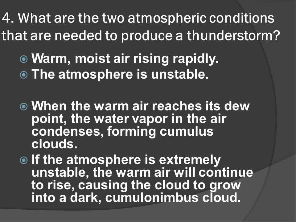 Do Now 2/11/13 1. ______ is any form of condensed water vapor in ...