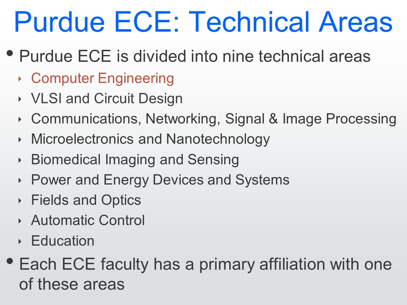 Purdue ece masters thesis