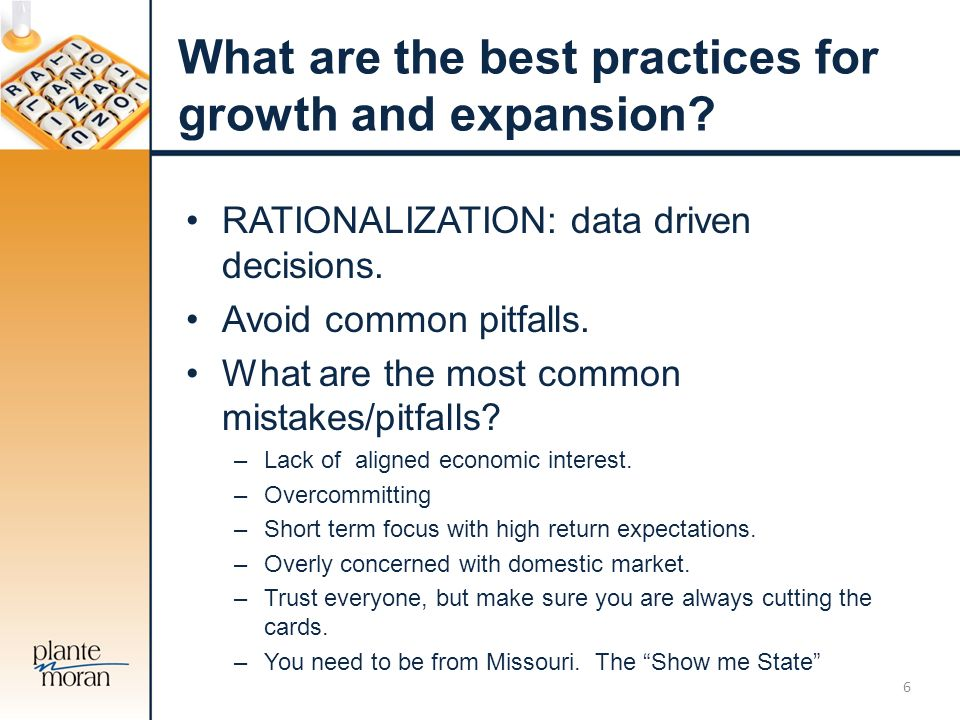Avoiding common international business mistakes? Need help?
