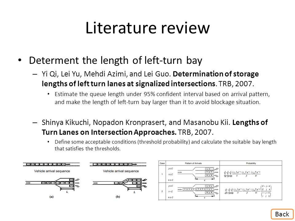 Average length literature review dissertation         Steps and Strategies for Writing Literature Review