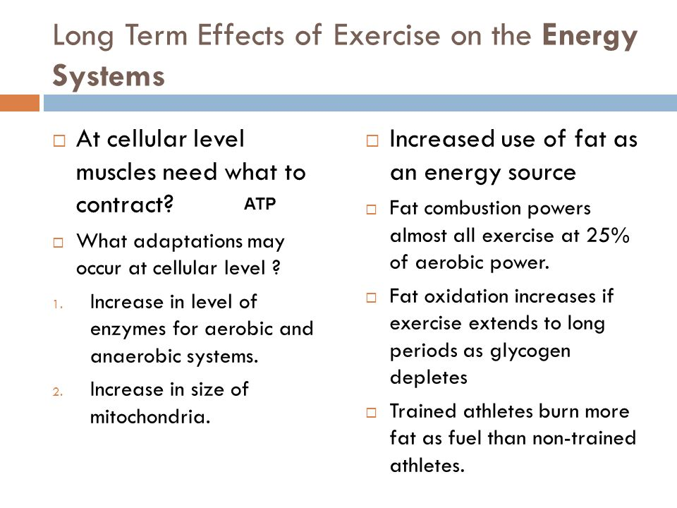 physiology m2 explain long term effects Cardiovascular and respiratory systems to acute exercise task 1c m2 explain the long-term effects of exercise on the unit 2 the physiology of fitness.