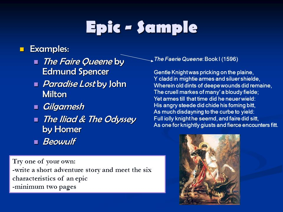 essay on spensers poem faerie queene The faerie queene a close reading the first four stanzas of spenser's faerie queene introduce us to the redcrosse knight and una, two of the main characters in book one.