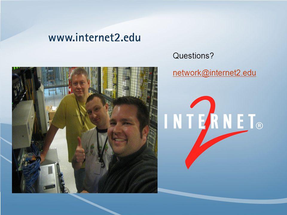 Questions network@internet2.edu
