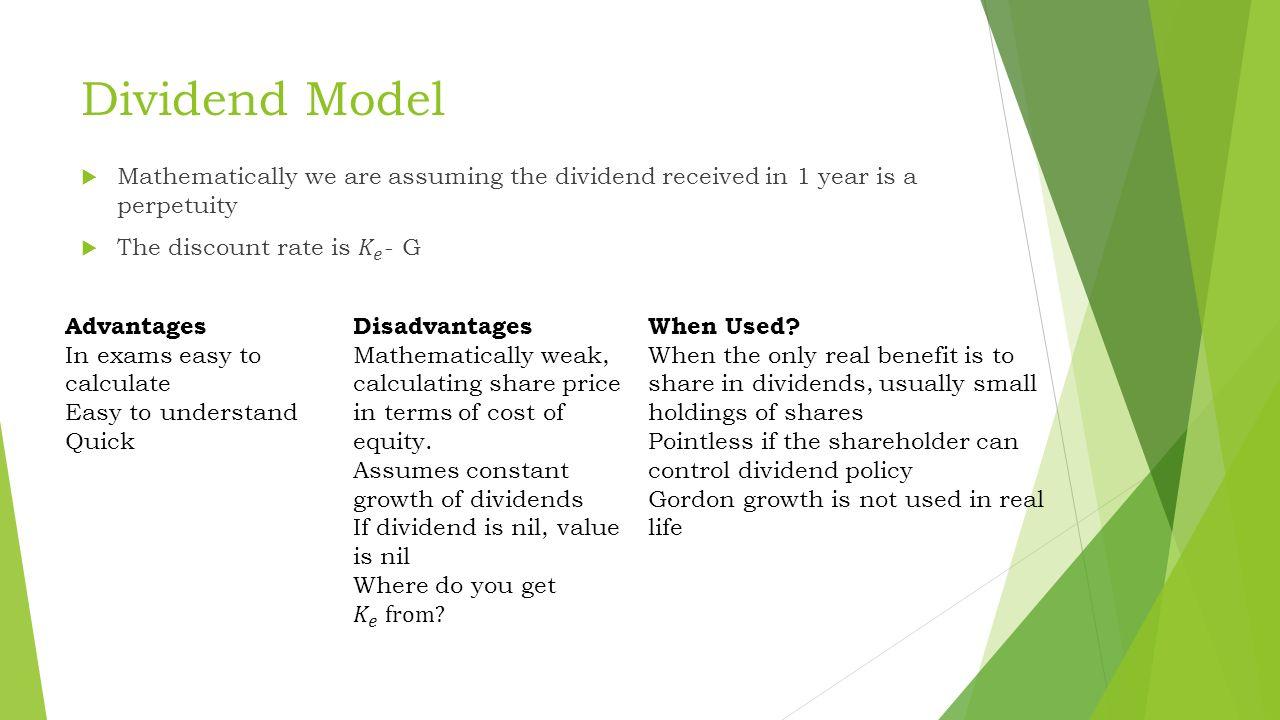 Share Valuation Mark Fielding Pritchard Share Valuation Share