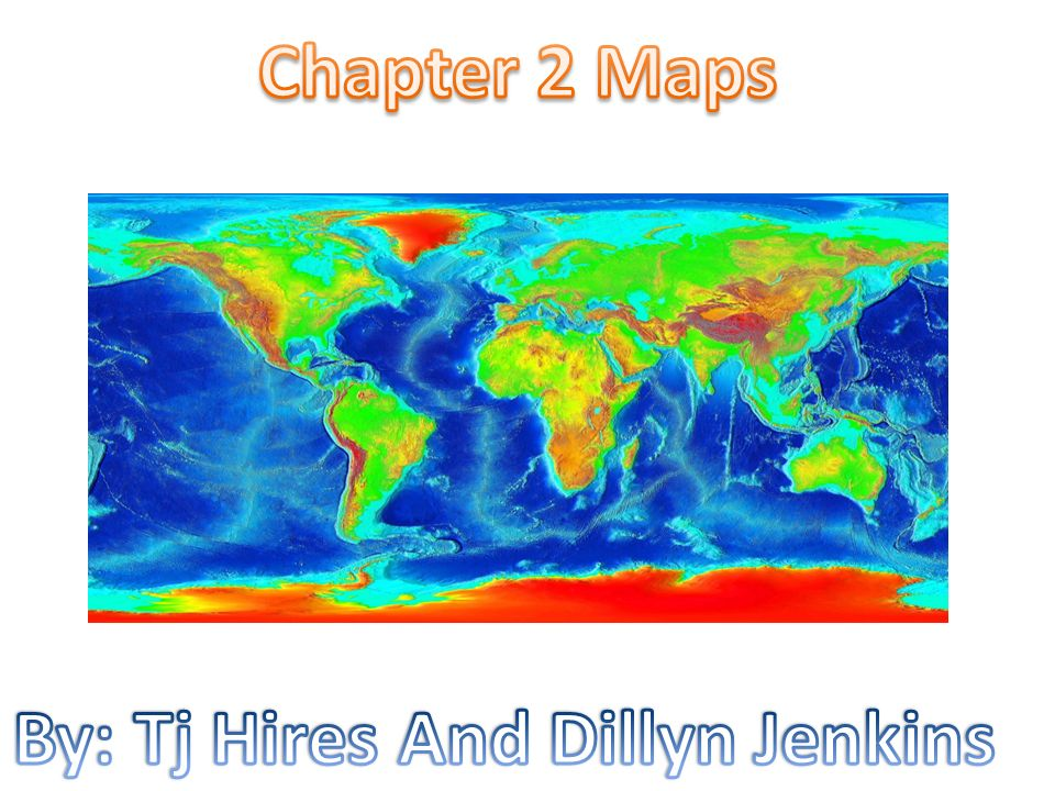 Topographic Map Is The Map That Shows Surface Features Or The - Earth topographic map