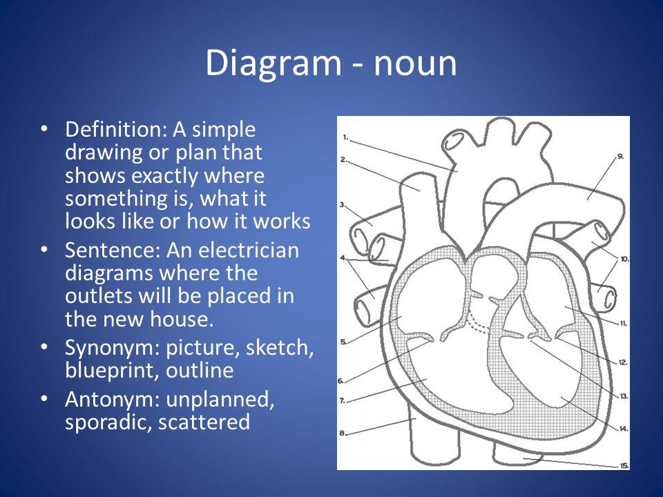 Las iii vocabulary week 2 bias noun definition an opinion 5 diagram ccuart Choice Image
