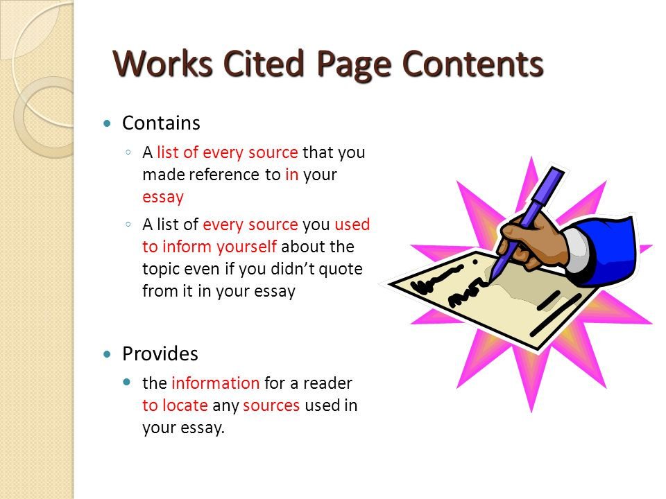 how to write a citation for a research paper Writing a paper for an art history course is similar to the analytical, research-based papers that you may have written in english literature courses continue reading.