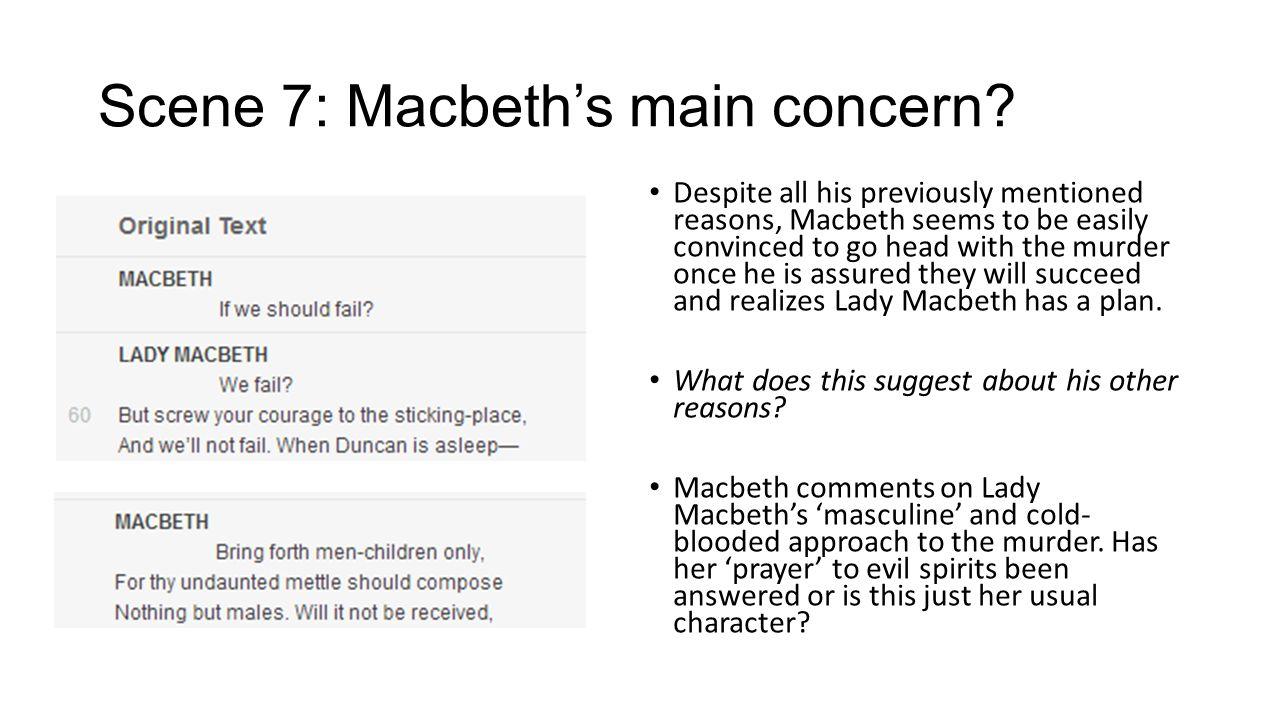 macbeth is the most evil character Lady macbeth character analysis macbeth was doomed by fate or by a flaw in his character lady macbeth is evil macbeth and lady macbeth essay lady macbeth.