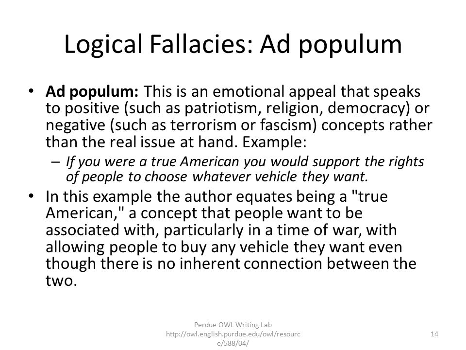logical fallacies journal This video will also be on my personal account since this channel will be terminated by my high school after i graduate in 2018 thanks for watching my pers.