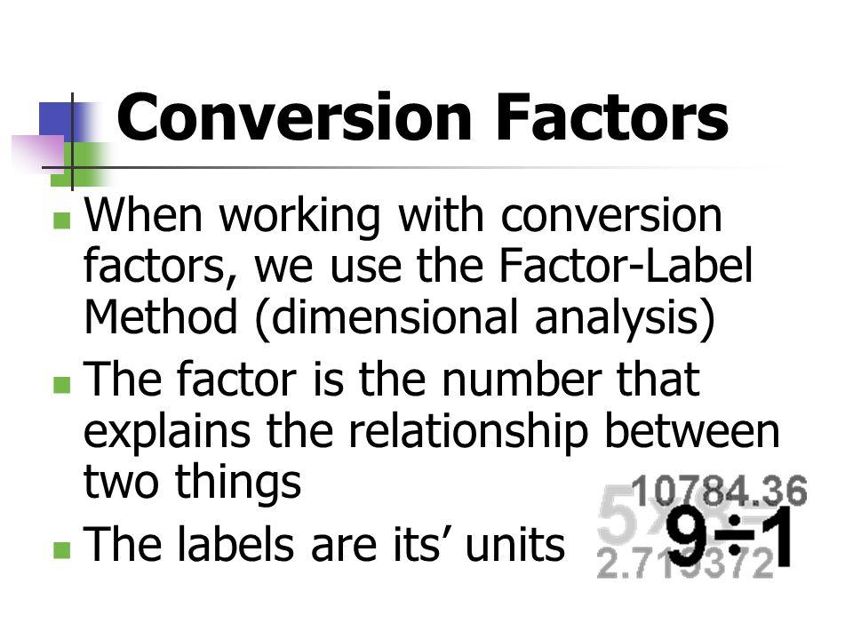 Dimensional Analysis Factor Label Method Worksheet Answers – Dimensional Analysis Worksheet with Answers