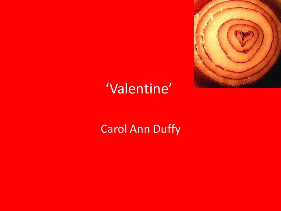 adultery carol ann duffy essay