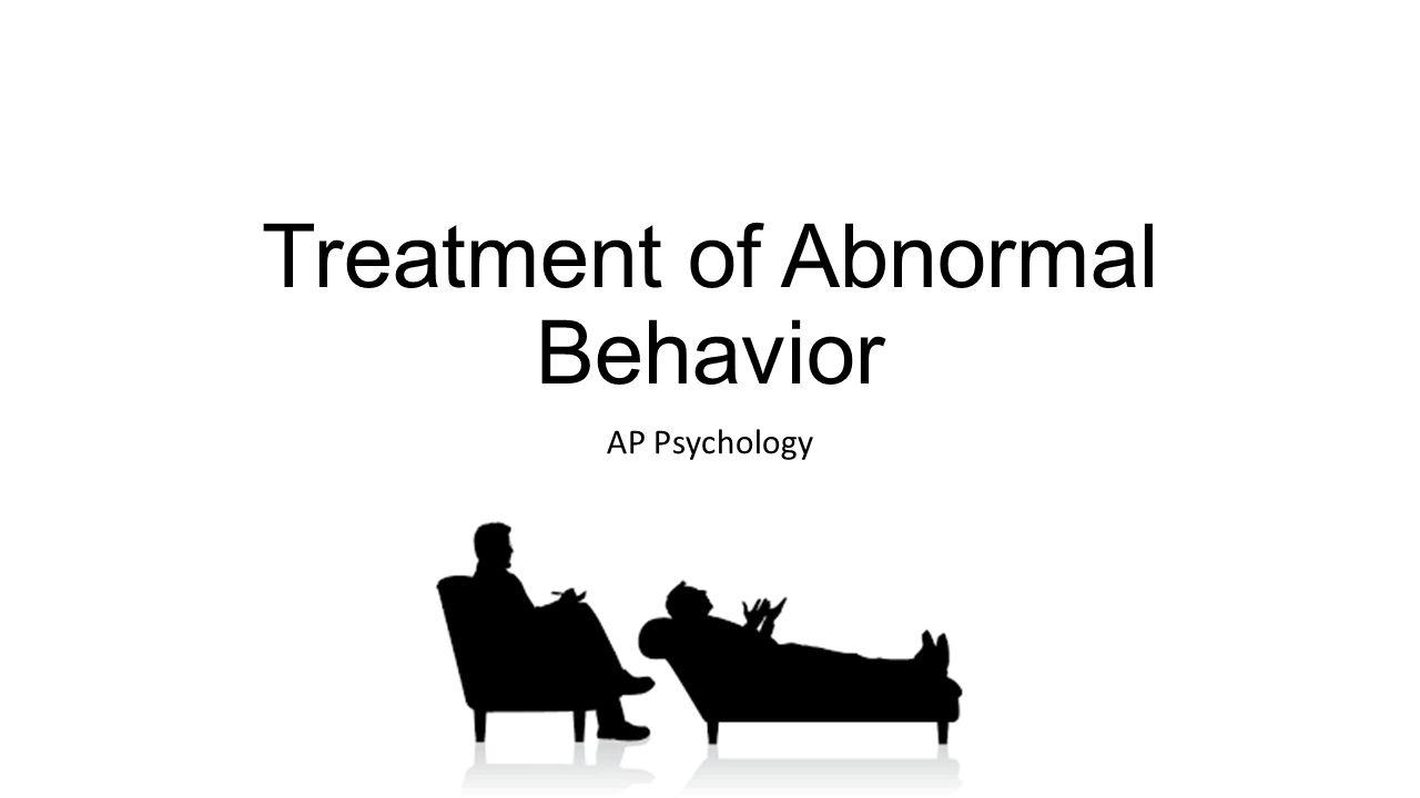 abnormal behavior is ubiquitous Situational factors on abnormal behaviors abnormal behavior dee castellano psy/410 version 2 december 3, 2011 sara beth lohre abnormal behavior is ubiquitous.