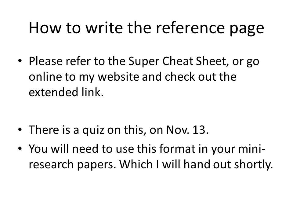 Check My Dissertation