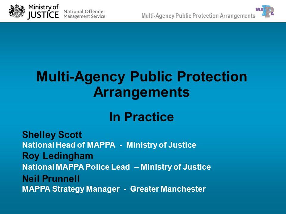 1 multi agency
