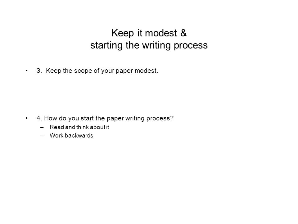 Critical thinking application paper better