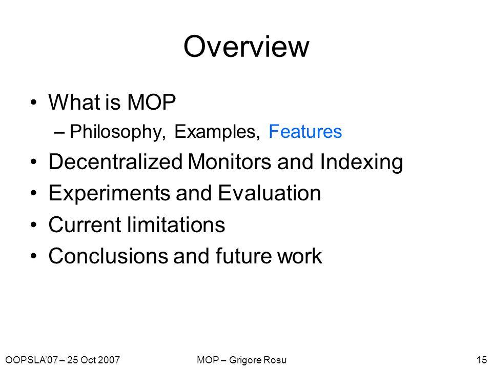 work philosophy examples