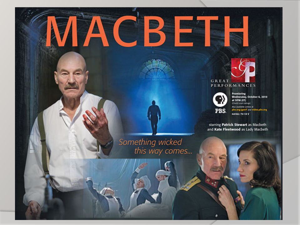 an analysis of the themes as abuse of power and appearance versus reality in his play macbeth by sha