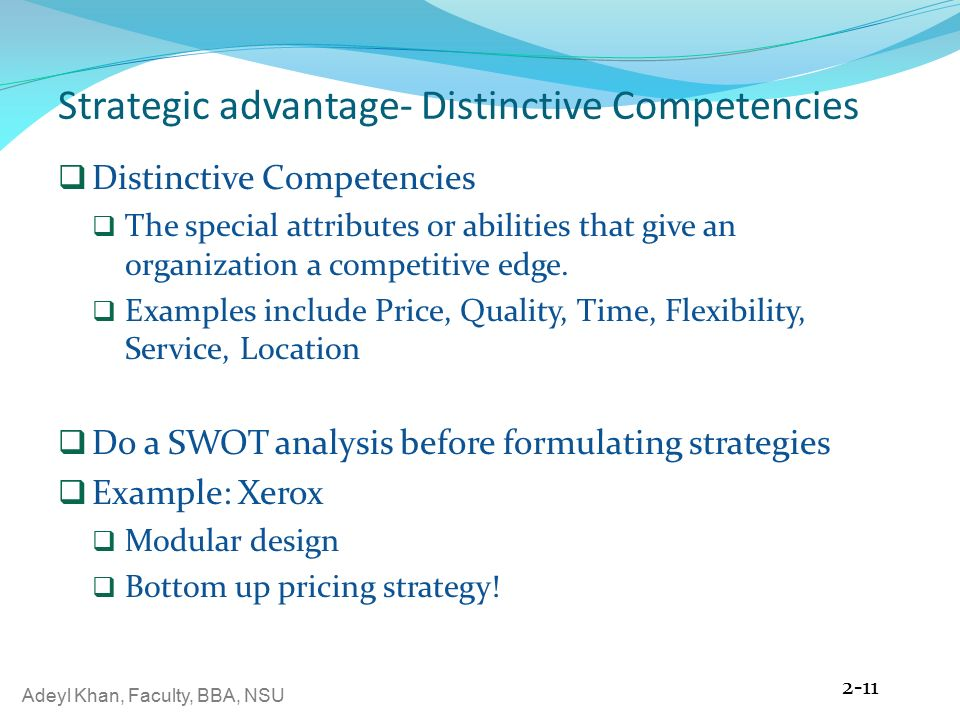 does apple have a distinctive competency Our core competencies you are probably wondering, what exactly are the things disney does differently it is not that we do completely different things than others.