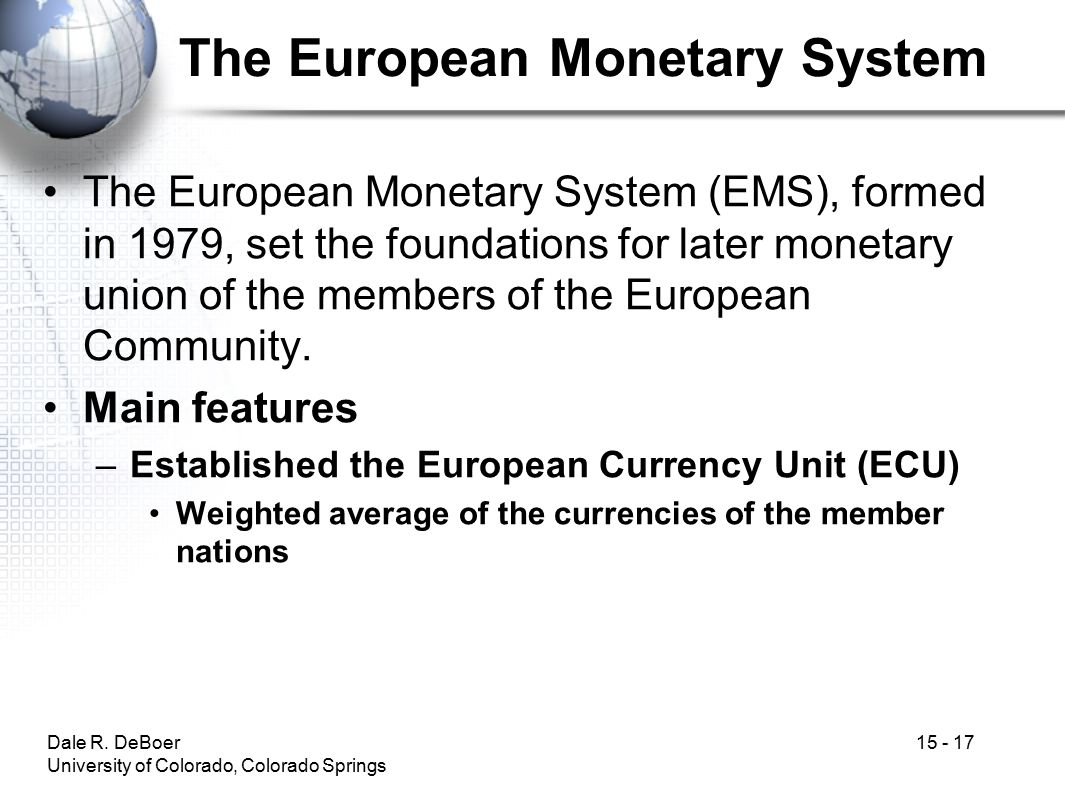 a brief history and implementation schedule of the european currency unit Currency unit=vietnamese dong (vnd) ec european commission icr implementation completion and results report.