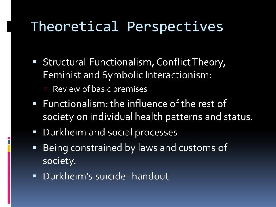 functionalism vs conflict theory essay Strengths and weaknesses of functionalist and conflict theory disclaimer: this essay the two theories chosen to compare are functionalist theory and conflict.