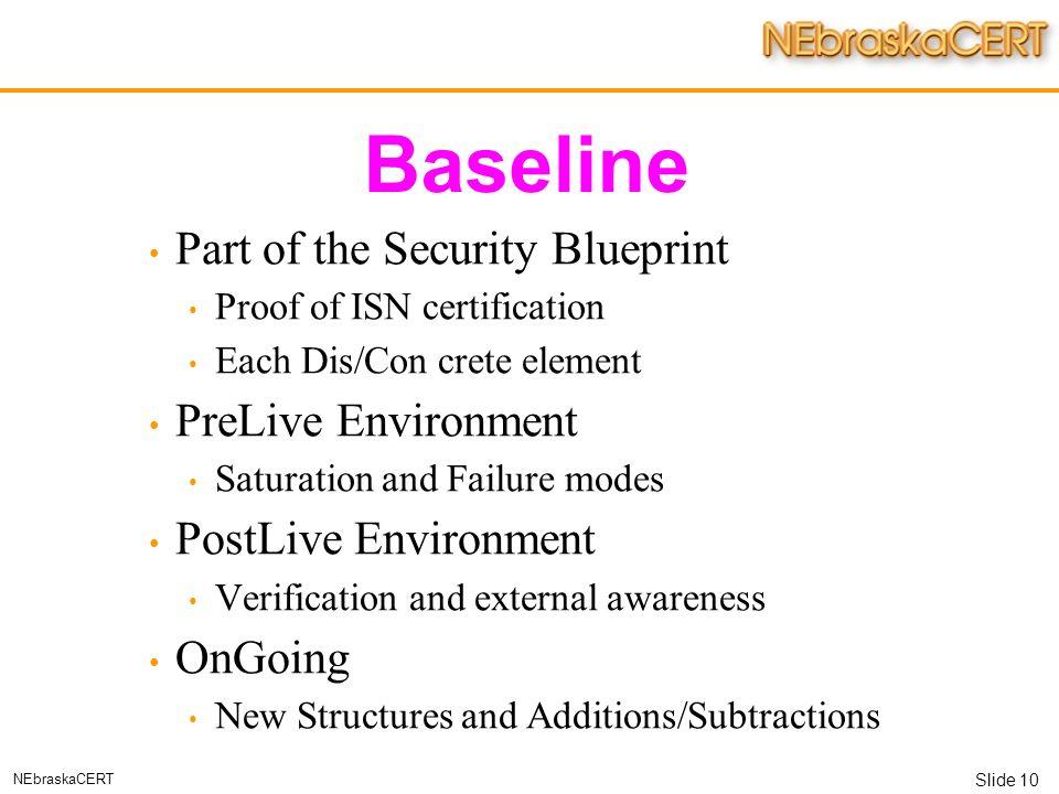 Slide 1 nebraskacert managing secure networks matthew g marsh 10 slide malvernweather Images