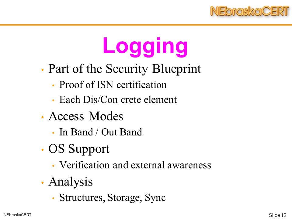 Slide 1 nebraskacert managing secure networks matthew g marsh 12 slide malvernweather Images