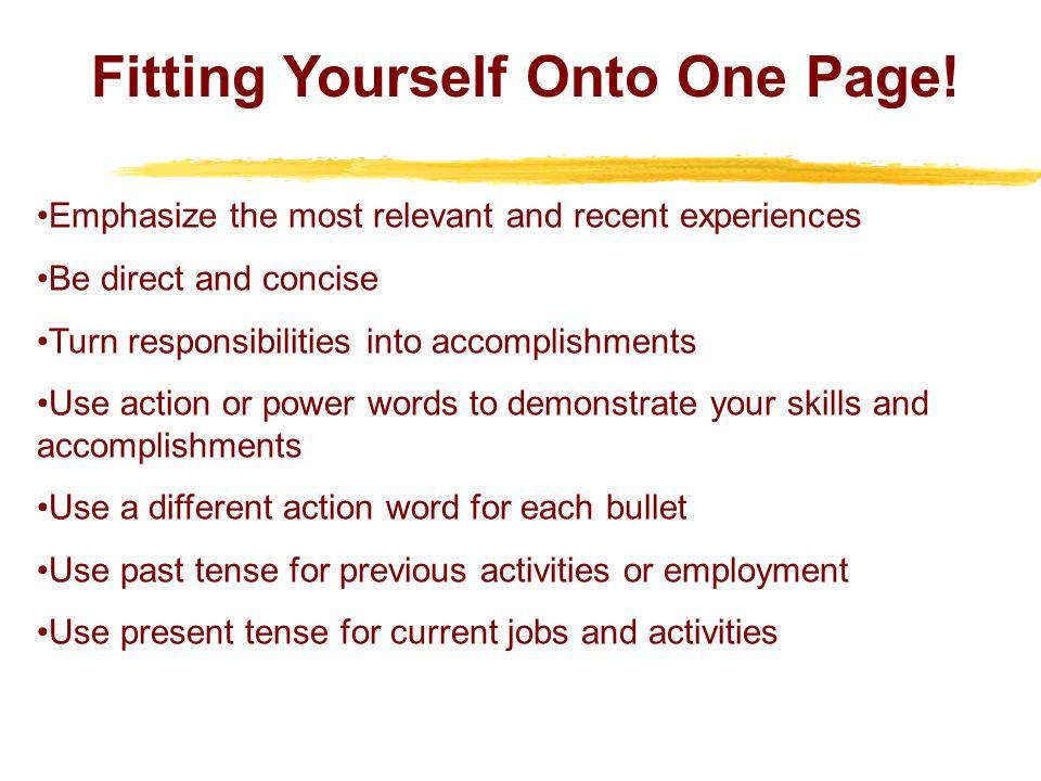 best present tense resume photos simple resume office templates