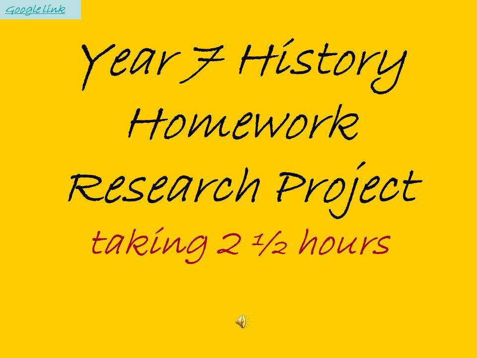 Homework Help History