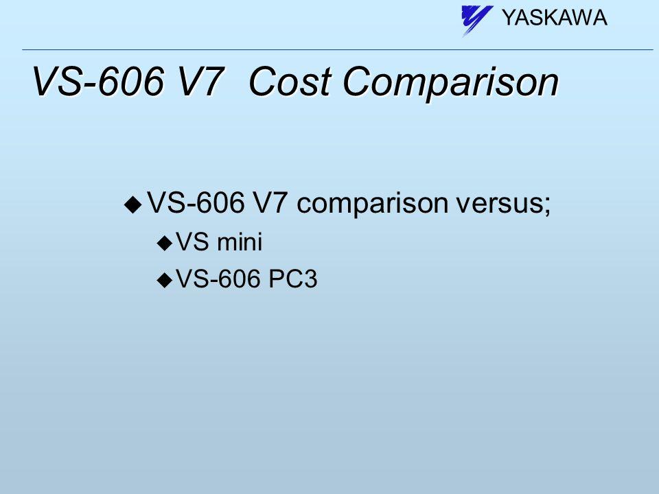 Yaskawa v7 wiring diagram wiring diagrams schematics inverter for general 16 yaskawa vs 606 v7 cost comparison u vs 606 v7 comparison versus u vs mini u vs 606 pc3 at wiring diagram symbols chart cheapraybanclubmaster Choice Image